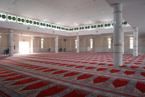 Inside Mosque Small