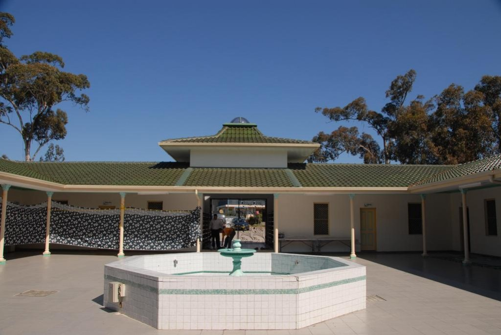 Rooty Hill Mosque 5