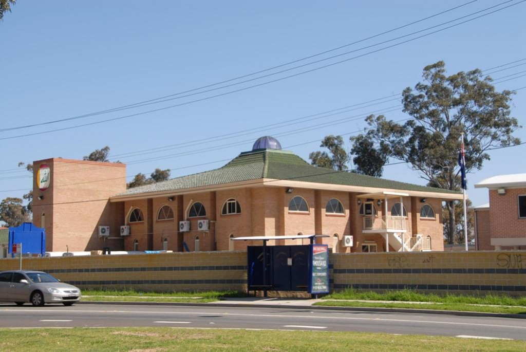 Rooty Hill Mosque 6